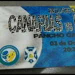 Ya están las entradas para Canarias Vs Euskadi