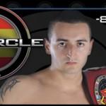 Francis gana su combate en The Circle