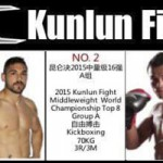 Jonay Risco Vs Sittichai, Kunkun Fight 31