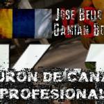 Velada cinturón de Canarias profesional K1
