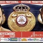 Artem Vs Karim El Ouazghari, Título Continental WBA