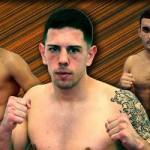 Resultados velada boxeo con Cristian Rodríguez