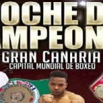 Noche de Campeones, Ferino V defiende su título