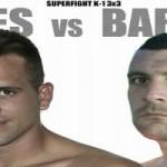 Aday Barrera luchará en Cordoba