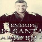 Seminario BJJ & MMA de Julio Santana