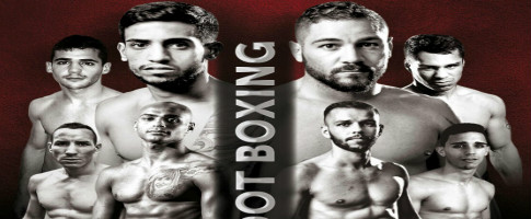 shoot boxing 12 diciembre