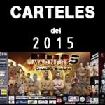 Carteles del 2015