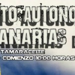 Circuito Autonómico de Canarias de Kickboxing, K-1 y Muay Thai