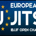 4 medallas para Canarias en el europeo IBJJF