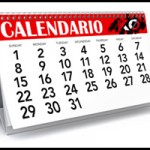 Calendario KO Canarias