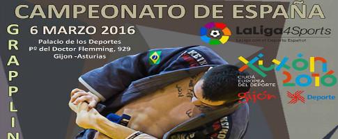 campeonatos FILA 2016 GRAPPLING-GI recortada