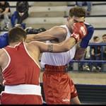 Fotos finales Boxeo Tenerife