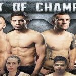 Combates velada Night of Champions