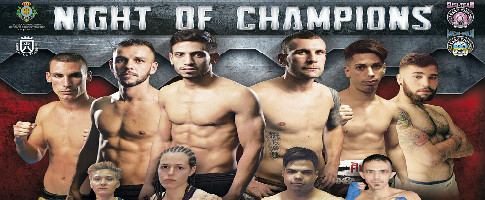 night of champions recortada