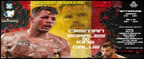 campeonato españa king daluz