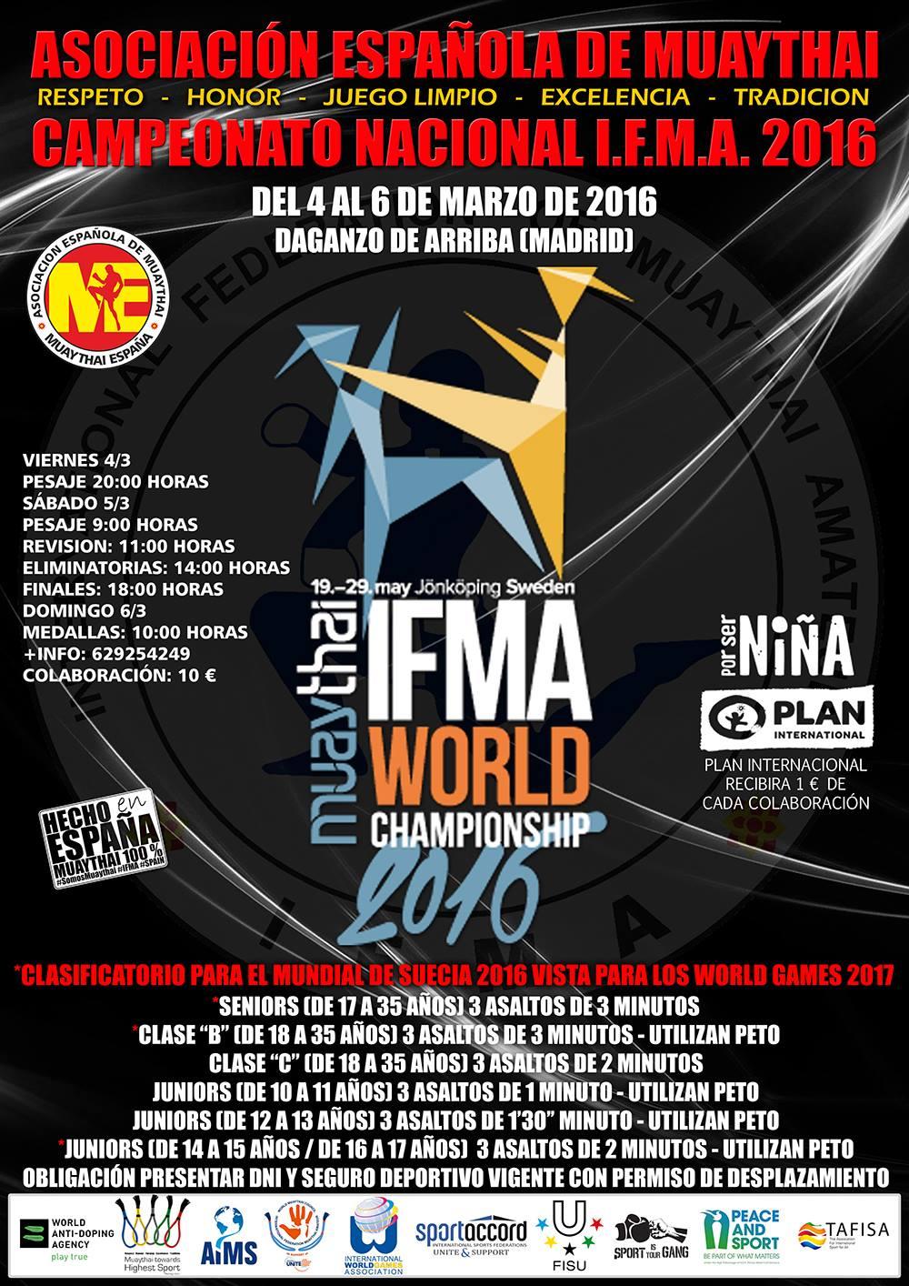 campeonato ifma 2016