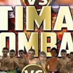 Velada MMA, Ultimate Combat