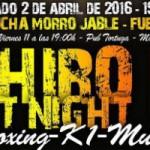 Ushiro Fight Night IX
