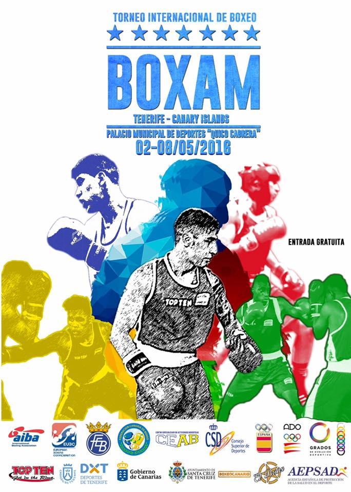 boxam
