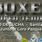 1 Trofeo Teide BOX