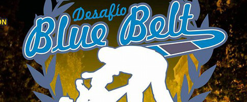desafio blue belt portada