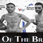 Promo velada Night of The Braves II