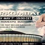 Moises Baute luchará por el campeonato del mundo SUPERKOMBAT