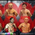 Velada Boxeo Tejina