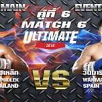 Wan Mario vuelve a ganar en Tailandia