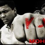 Muere el más grande, Mohamed Ali