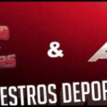 AFL y Arnold Fighters unen sus fuerzas