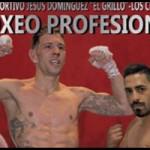 A 2 días de la velada Boxeo Profesional
