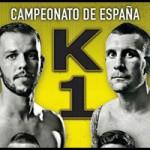 Velada doble campeonato España K1