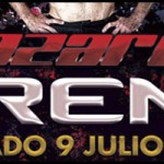 Fight Card Lanzarote Arena