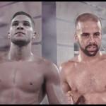 Velada de Boxeo profesional y amateurs