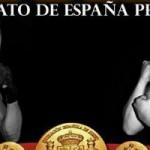 King Daluz defenderá su título de campeón de España
