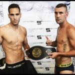 Fotos pesaje campeonato España K1