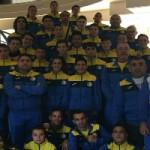 Canarias gana 29 medallas en los campeonatos de España Boxeo