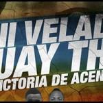 VIII velada Muay Thai La Victoria de Acentejo
