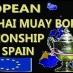 I European Muay Thai Boran Championship Galdar