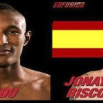 Jonay Risco Vs Crice Boussoukou, Enfusion League 200.000 euros