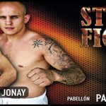 Otro combatazo para Street Fights