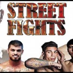 Foto pesaje Street Fight