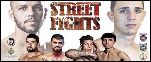 street fights portada