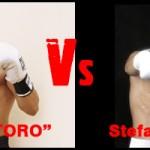 "Adasat ""Toro"" luchará con Stefan Haertel"
