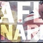 """Gerardo """"SouZa"""" Vs Marco Olano, AFL-11 Canarias"""