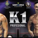 Velada K1 MMA profesional