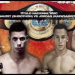 Nauzet Trujillo nuevo campeón de España WMC