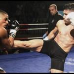 Resultados velada K1 MMA profesional