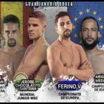 Gran Canaria Boxea